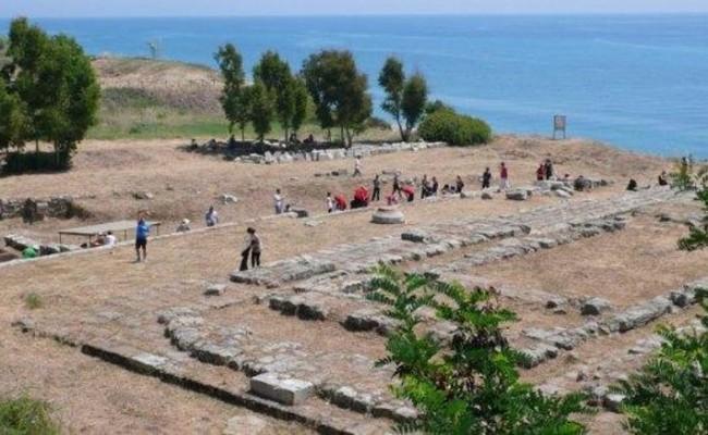 La Calabria punta sulla valorizzazione della Magna Grecia