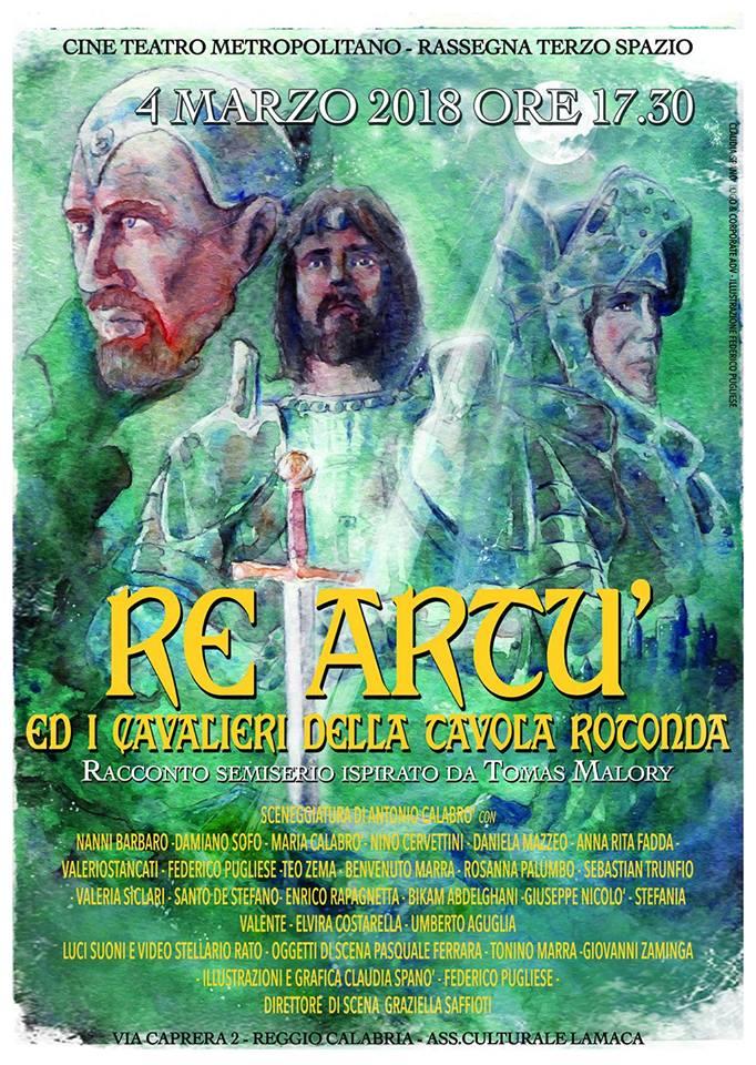 Re art ed i cavalieri della tavola rotonda virtuosareggio virtuosareggio - Re artu ei cavalieri della tavola rotonda ...