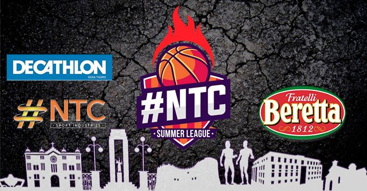 Ntc Summer League 2019