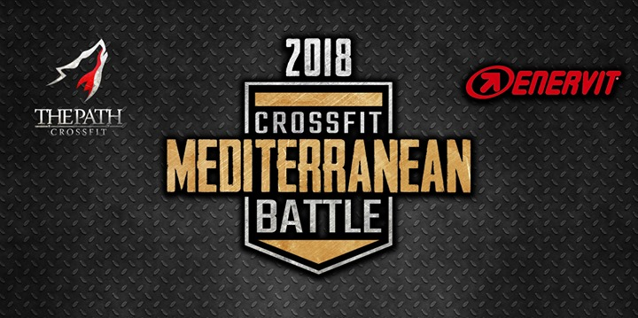 Mediterranean Battle 2019