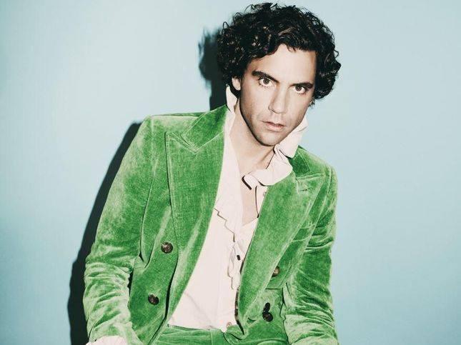 Mika live a Reggio Calabria • 8 febbraio