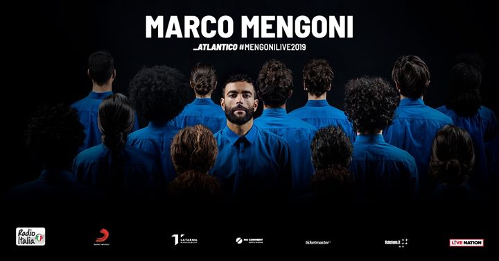 Marco Mengoni live a Reggio Calabria // #MengoniLive2019
