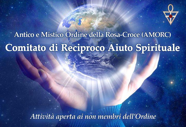 Comitato di Reciproco aiuto Spirituale a Reggio Calabria
