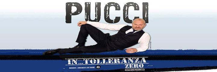 Andrea Pucci 7 Settembre Summer Arena Soverato
