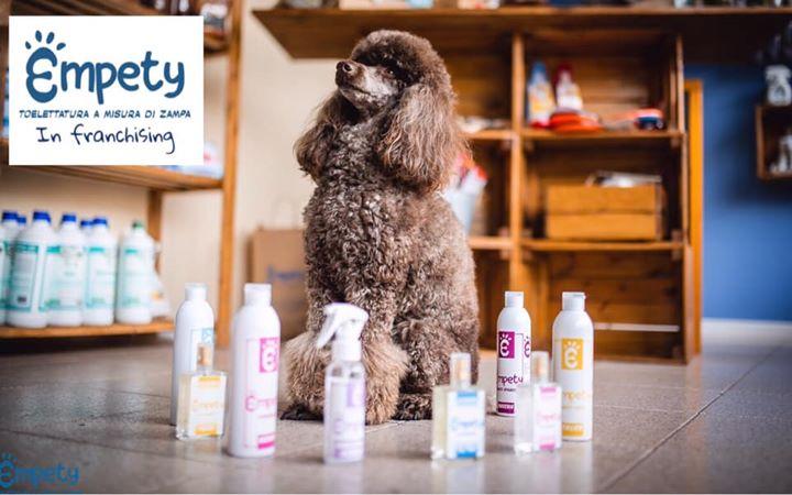 Dog grooming evolution- marketing a misura di zampa