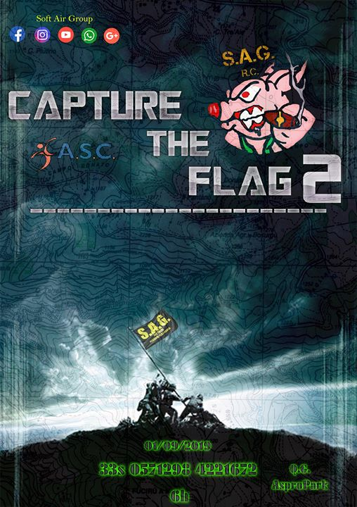 Capture The Flag 2