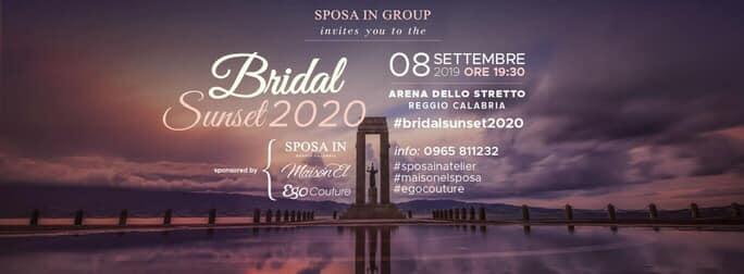 ''Sposa In''sfilata Bridal Sunset 2020