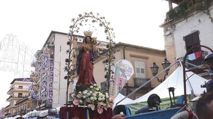 Festa di Portosalvo
