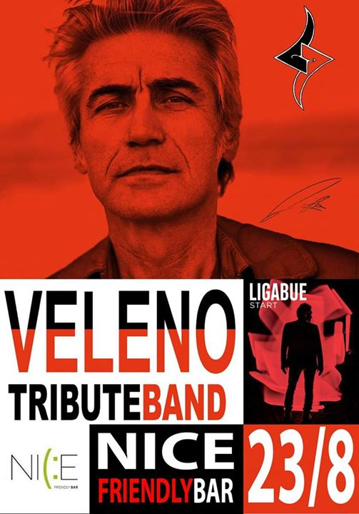 ☆ Veleno LigaTribute - LIVE - Nice Friendly Bar (RC) ☆