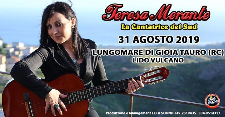 31 Agosto Lungomare di Gioia Tauro (RC), Lido Vulcano