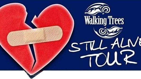 Walking Trees Still Alive Tour