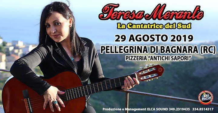 29 Agosto - Pellegrina di Bagnara (RC)