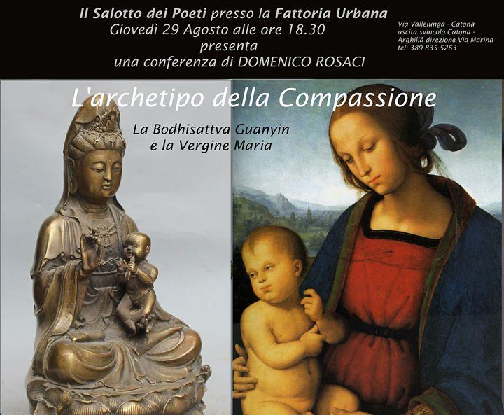L'archetipo della Compassione