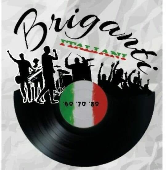 Briganti Italiani Live @ Zio Fedele