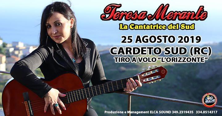 """25 Agosto - Cardeto Sud (RC) - Tiro a volo """"L'Orizzonte"""""""