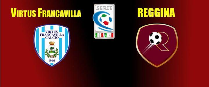 1° Giornata Serie C Girone C
