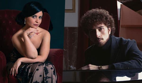 Maria Ferraro & Andrea Bauleo
