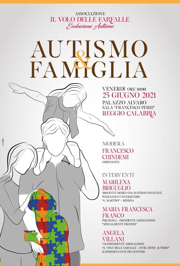 AUTISMO & FAMIGLIA