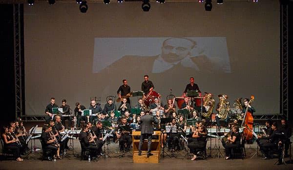 Concert Band Melicucco